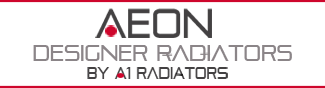 Aeon Designer Radiators