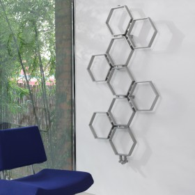 Aeon Honeycomb Radiator