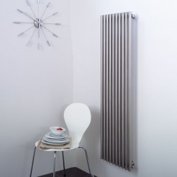 Aeon Imza 1800 x 470 Brushed Stainless Steel