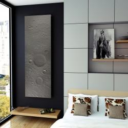 Aeon Planet Moon Aluminum Radiator