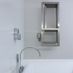 Aeon S-Type Towel Radiator