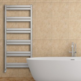 Aeon Cat Ladder Towel Radiator