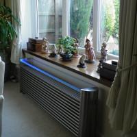 Aeon Ottoman radiator