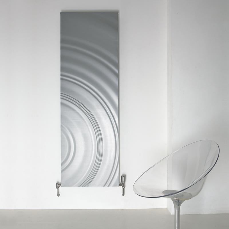 Aeon Stargate 1810 x 605 Anodised Aluminum Light Silver
