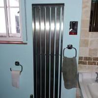 Aeon Supra radiator