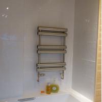 Aeon Tubo towel radiator