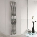 Aeon Twister Polished 2000 x 400 - 360 degree twist. Polished Stainless Steel