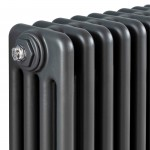 Column radiator 4 Column. 26 Sections 500 x 1194 Graphex