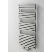 Aeon designer radiators aeon official accredited online shop - Seche serviettes mixte ...